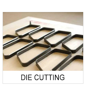 die cutting winona